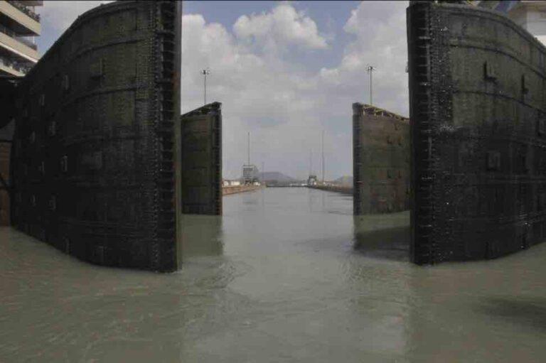 Sailing Alaska & Tales Along The Way – Panama Canal Part 2