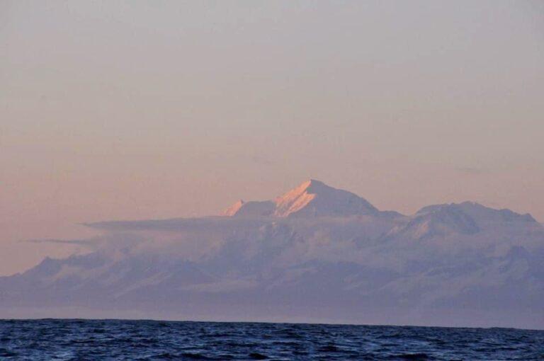 Alaska Sailing Adventures Around Cross Sound & The Gulf Of Alaska